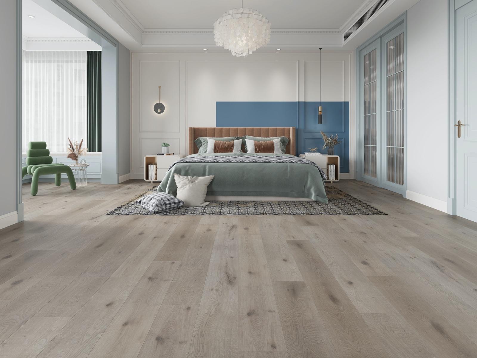 Inland Grey Room